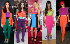 face it colour blocking is rocking