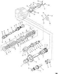 mercruiser 530 d ta 636 d ta d183 turbo ac d219ac