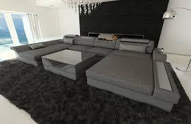 Modern Fabric Sofa Designs fabric sectional sofa chicago led