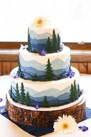wedding cake theme best 25 nature wedding cakes ideas on wedding
