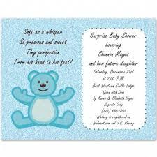 baby shower invitation wording for a boy kawaiitheo com