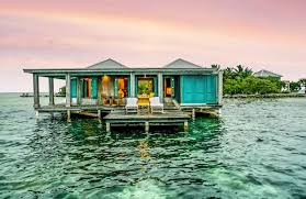 belize airbnb rent this stunning over water bungalow in belize on airbnb viva