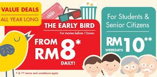 tgv cinemas value deals