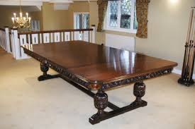 Pool Dining Table by Pool Dining Tables