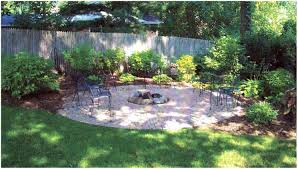 backyards mesmerizing low maintenance backyard garden ideas life