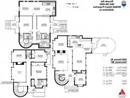 build a floor plan 4 storey residential building floor plan modern house plans with