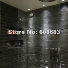 bathroom led lighting ideas great waterproof bathroom shower lighting