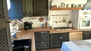 repeindre cuisine rustique relooker cuisine rustique meuble de cuisine rustique relooking