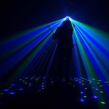 chauvet dj fxarray q5 effect light chauvet dj swarm wash fx 4 in 1 led effect light w laser strobe