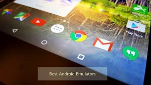 pc emulator for android best android emulator for pc 2016 hackersclub