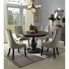 Kitchen Round Tables by Custom Dining 60