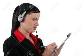 assistant de bureau criture assistant de bureau sur un presse papiers banque d images et