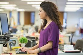 Weight Loss Standing Desk The Benefits Of A Standing Desk And Risks Of Sitting