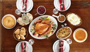 where to dine out or take out for thanksgiving 2017 living on