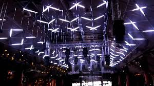 led light installation near me amnesia ibiza the best global club 3d led installation youtube