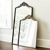Antique Bathroom Mirror Antique Look Bathroom Mirrors Ballard Designs