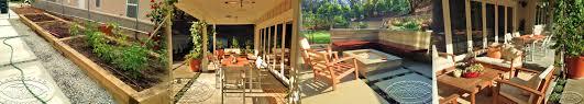 Patio Furniture Costa Mesa by Costa Mesa Landscaping Company Orange County Landscape