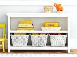 Kids Bookcase White by Furniture Home Federation Kids Bookcase 4 Modern Elegant New