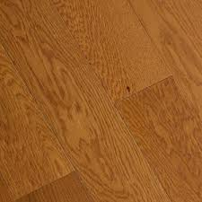 hardwood flooring click lock home legend tigerwood 3 8 in thick x 5 in wide x varying length