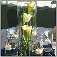 tall cylinder vase centerpiece ideas home design ideas