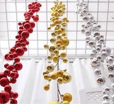 silver ornament balls nz buy new silver ornament balls from