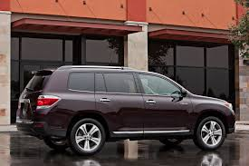 2008 toyota highlander reliability 2013 toyota highlander reviews and rating motor trend