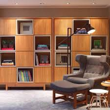Home Office Bookshelves by 95 Best Escritório Images On Pinterest Architecture Office