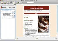 logiciel recette cuisine télécharger logiciel gratuitpour gerer les recettes de cuisine et