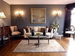 romantic living room furniture sectional fur rug white varnished