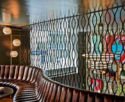 meyer davis compete for the restaurant within a hotel award