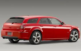 2008 dodge magnum information and photos zombiedrive