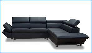 canapé d angle noir pas cher nouveau canap d angle noir pas cher collection de canap avec canape