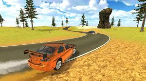 kereta mitsubishi evo sport lancer evo drift simulator android apps on google play