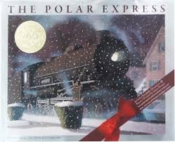 chris van allsburg the polar express wvxu