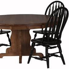 Colonial Dining Room Table Erik Organic - Colonial dining room furniture