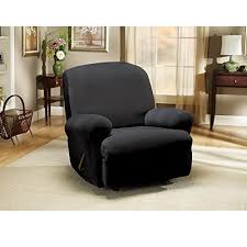 can you put a slipcover on a reclining sofa lazy boy recliner covers amazon com