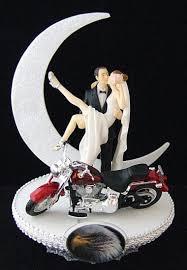 motorcycle wedding cake topper brilliant ideas motorcycle wedding cake toppers pretty looking