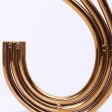 gold home decor accessories unique design metal gold candelabra home decor accessories