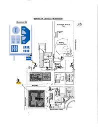 Fire Evacuation Floor Plan 2017 Annual Security And Annual Fire Safety Report Includes