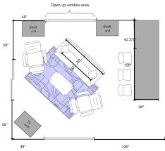 Fire Evacuation Floor Plan Emergency Evacuation Floor Plans Plan A Small Grocery Store Floor