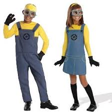 Minion Halloween Costume Ideas 186 Minion Costumes Images Minion Costumes
