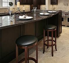 kitchen island chairs with backs bar stools for kitchen islands kenangorgun com