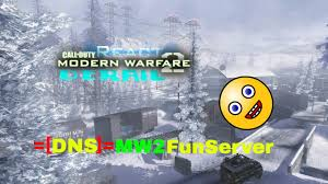 Dedicated Hosting Us Title Modern Warfare 2 Fun Server Anti Camp Dedicated Server Derail