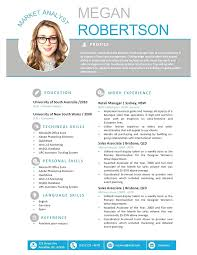 resume template website modern web design resume template microsoft word free 18