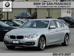 bmw 330i xdrive certified pre owned 2017 bmw 3 series 330i xdrive 4dr car in san