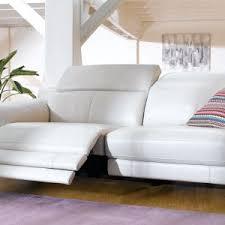 canapé relax cuir center cuir center canape relax electrique canapé idées de décoration