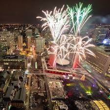 Christmas Lights Installation Toronto by Cavalcade Of Lights Annual Festivals U0026 Events Tourism Toronto