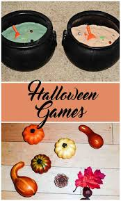 theresa u0027s mixed nuts halloween party games part 1