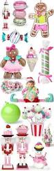 334 best christmas candy decor images on pinterest candy land
