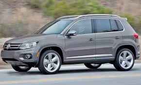 custom volkswagen tiguan vw to keep old tiguans with new ones
